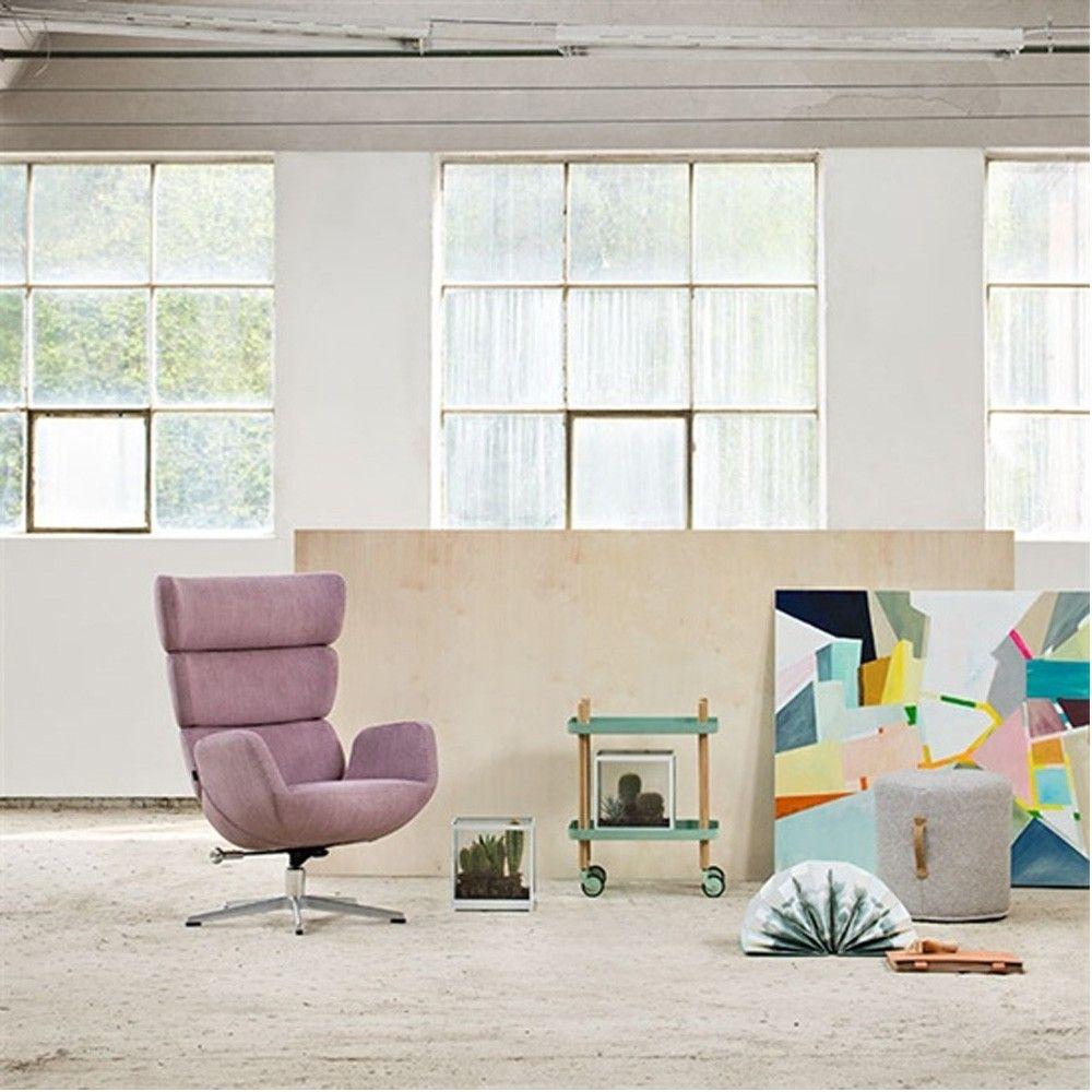 moderne turtle fauteuil conform merken eltink interieur