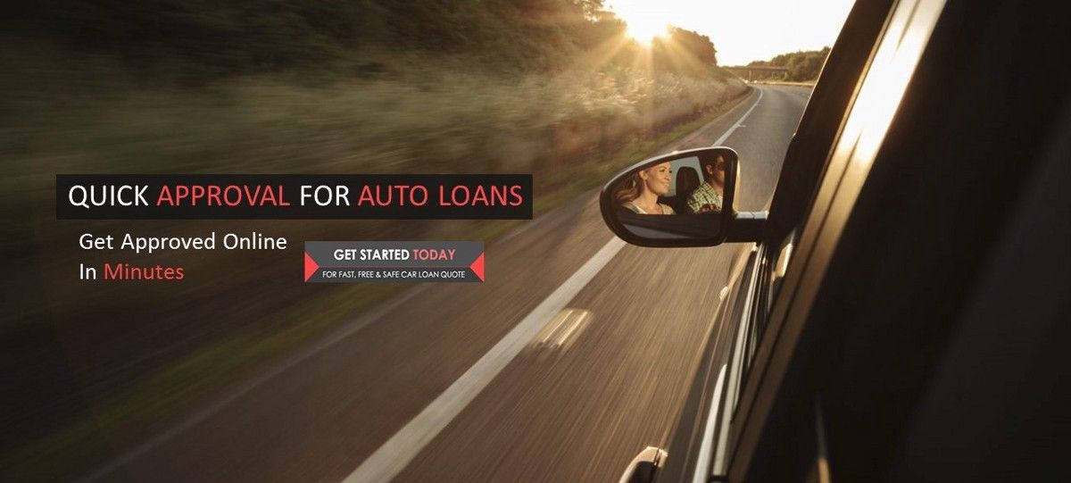 Get Help To Find Best Auto Loan Companies For Bad Credit