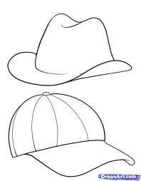Draw Hats Drawing Illustrations Cute Drawings Art Tutorials