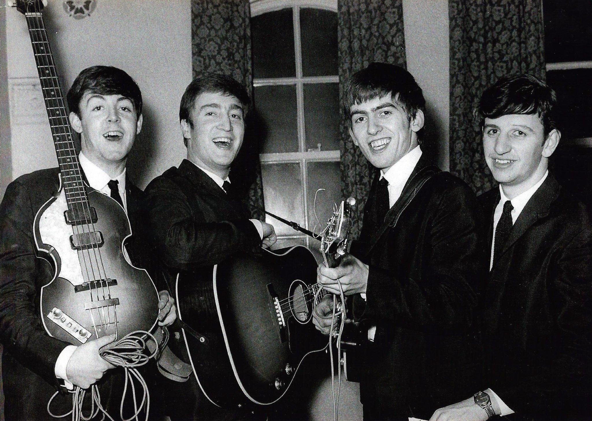 #TheBeatles #Beatles