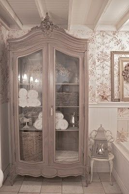 Tall Linen Cabinets For Bathroom French Country Bathroom French Country Bedrooms French Country Decorating