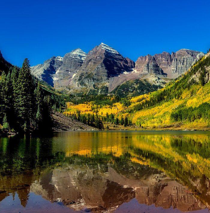 List of Denver + Colorado Travel Blogs