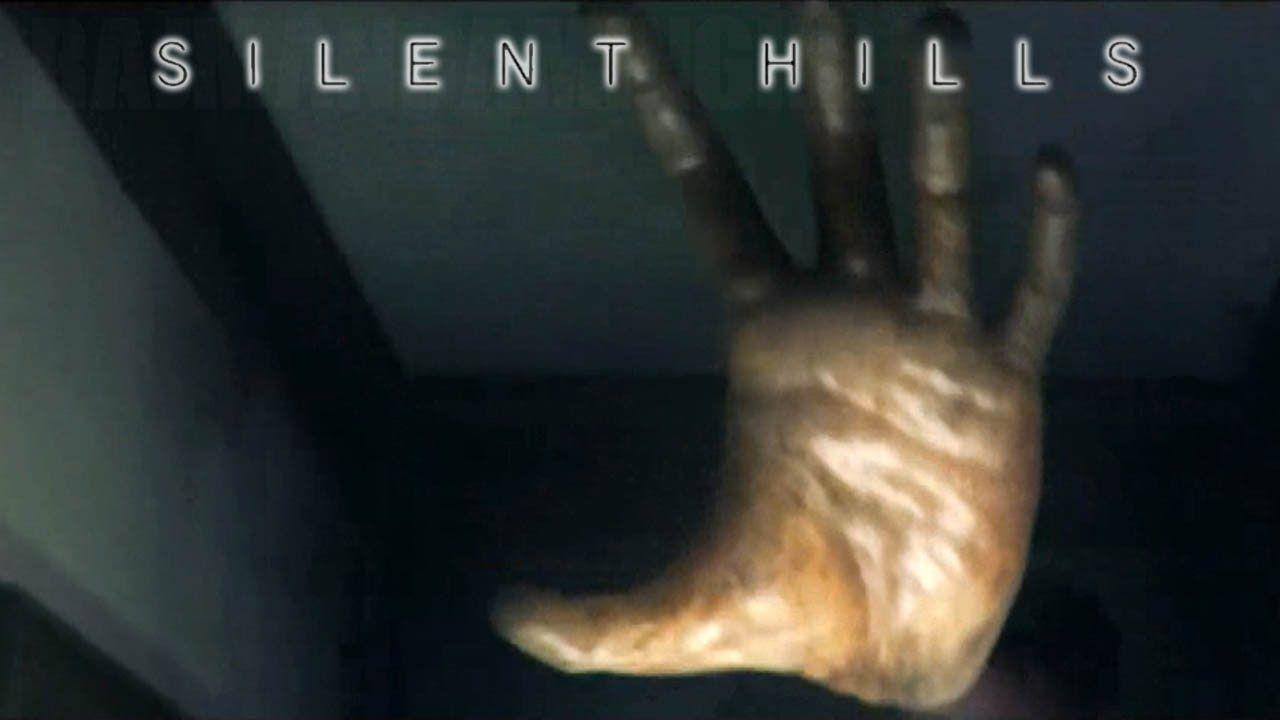 Silent Hills Ps4 Tgs 2014 Trailer True Hd Quality Silent