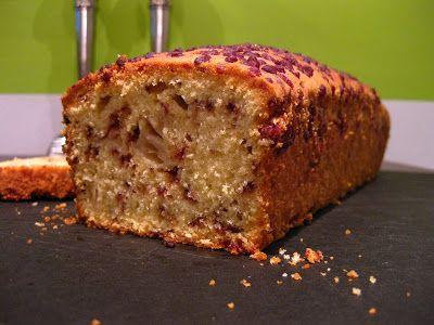 Excellent-eten.nl: Boerencake met appel en kaneel
