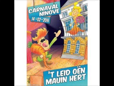 Ninove. Carnaval