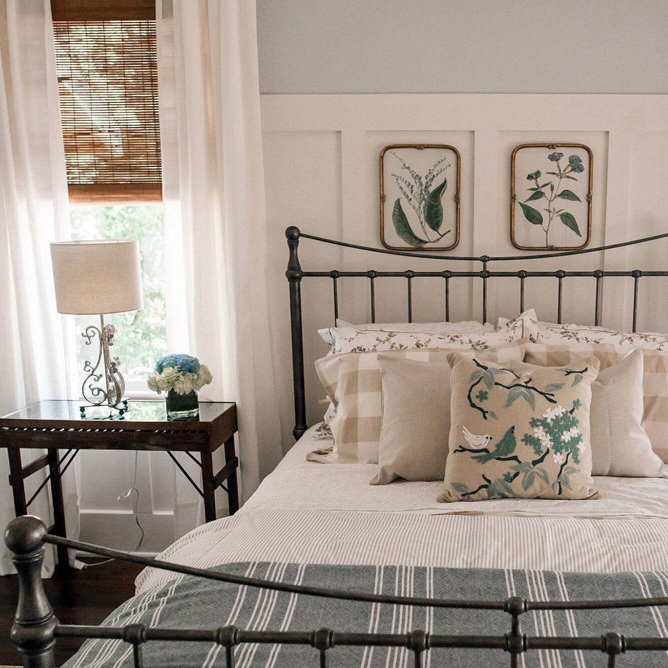 6 Decorating Ideas From ' Home Town' That You Can Steal For