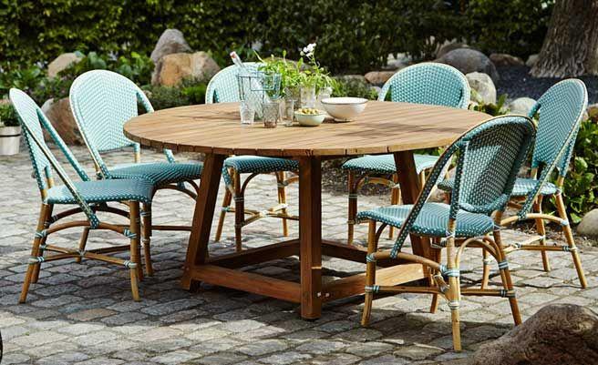 41+ Gartentisch rund mit stuehlen Sammlung