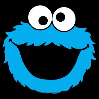 Mama Decoradora Come Galletas Come Galletas Png Cookie Monster Cookie Monster Png Plaza Sesamo Come Galletas Imagen Dibujo Monstruo Monstruo Come Galletas