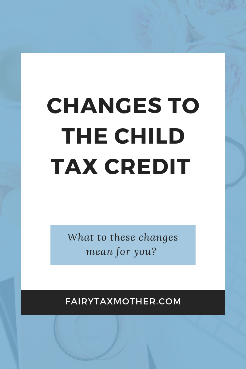 How Long Does It Take To Get Child Tax