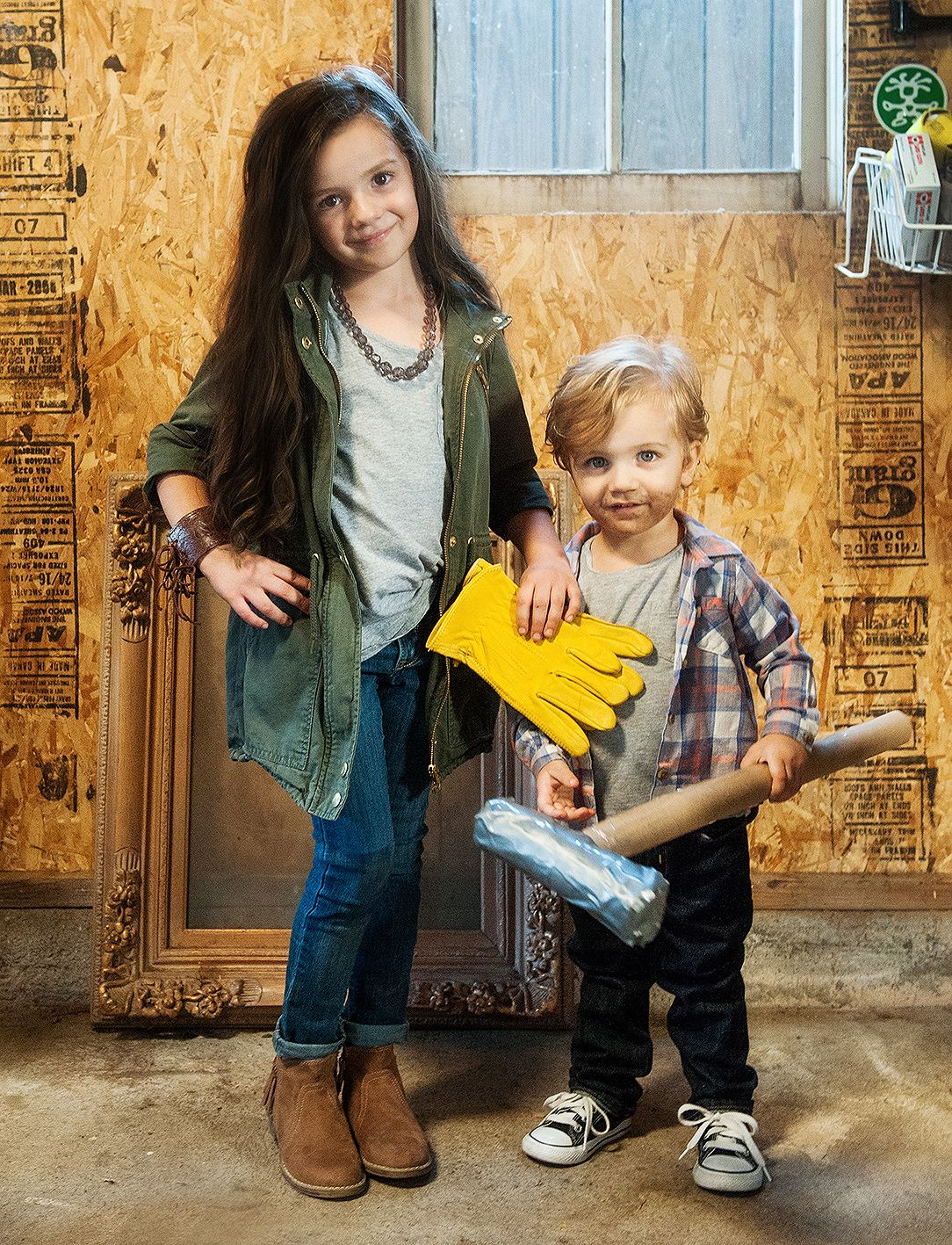 Chip and joanna gaines costumes seasons pinterest