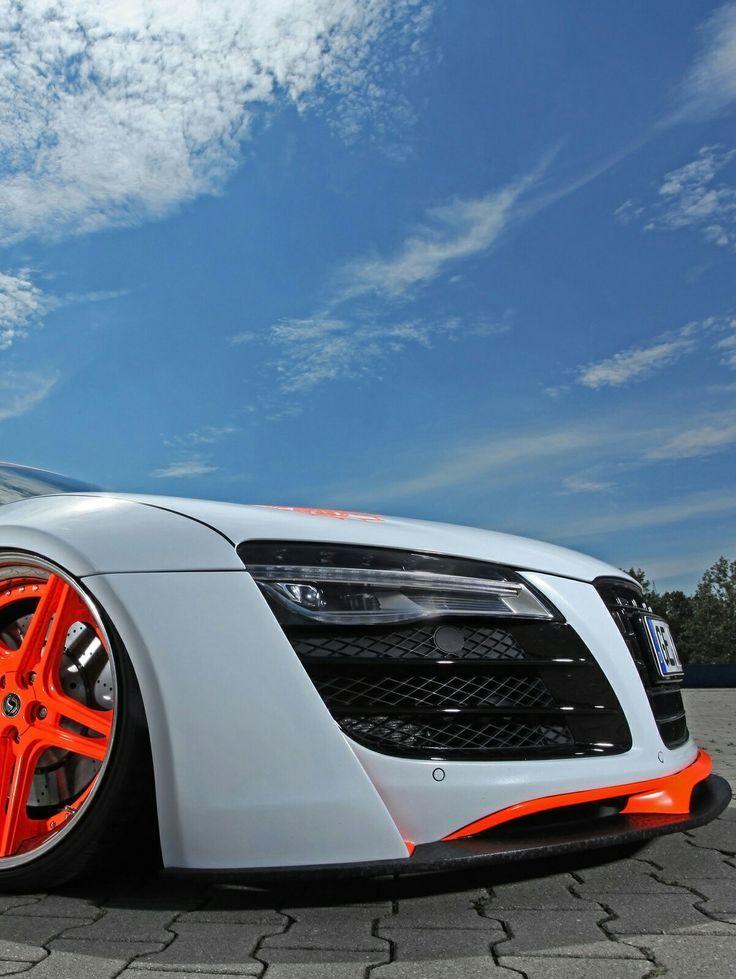 Cool Audi: (°!°) 2014 Schmidt Revolution Audi R8...  Audi Check more at http://24car.top/2017/2017/05/05/audi-2014-schmidt-revolution-audi-r8-audi/