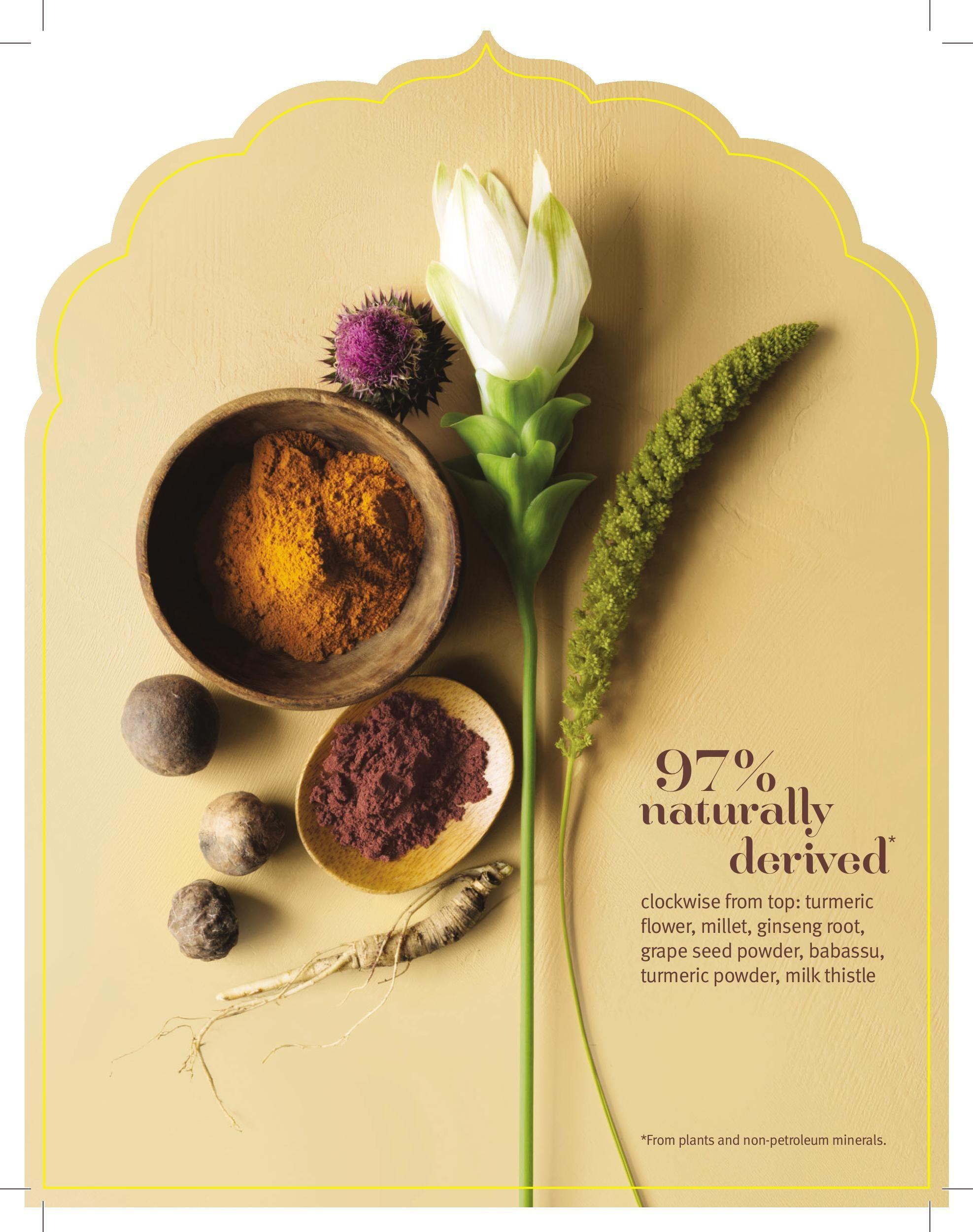 Invati Aveda 97 Naturally Derived Ingredients Hair Loss Natural Remedy Hairstyles For Thin Hair Help Hair Loss