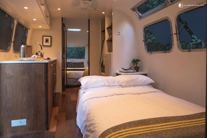 Airstream Trailers for Rent near Santa Barbara Luxury