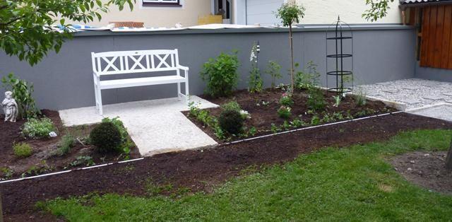 Beet-Neugestaltung - Seite 5 - Gartengestaltung - Mein schöner Garten online