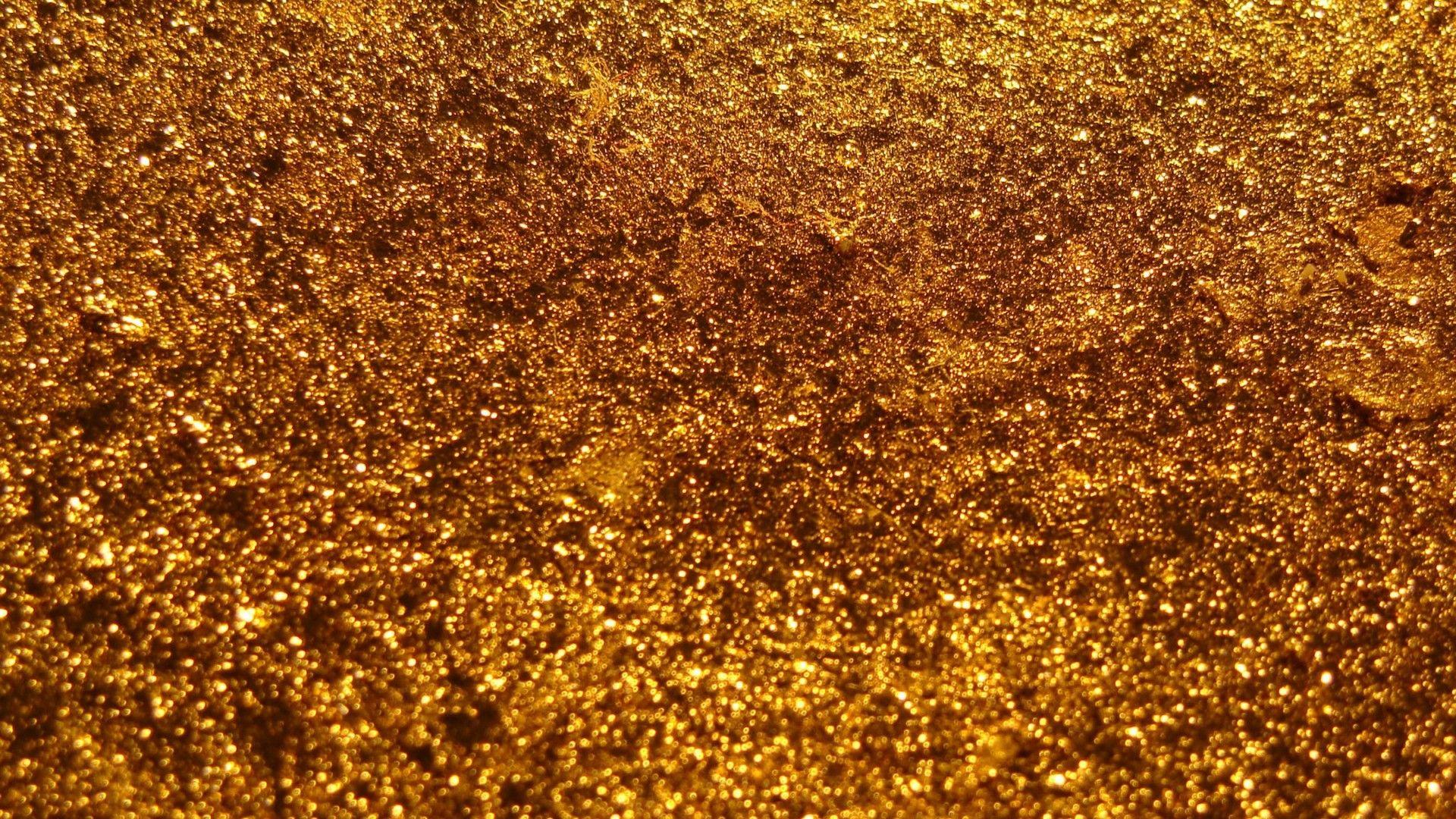 Pc Wallpaper Gold Glitter Best Hd Wallpapers Wallpaperscute In