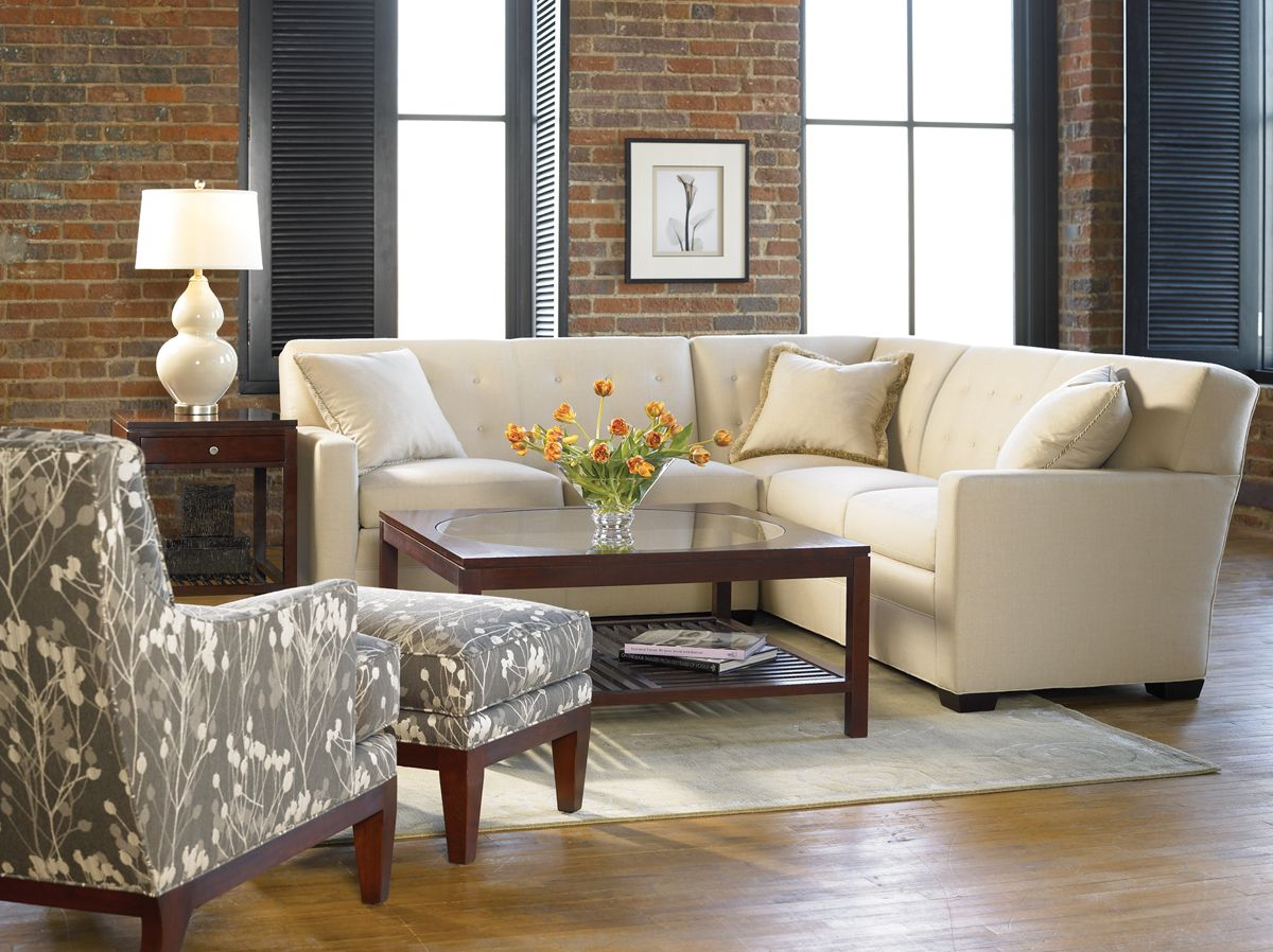 Stickley 100 Group Sectional Toms Price Home Furnishings Furniture Living Room Furniture Living Room Furniture Store