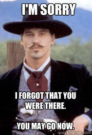 Best movie and character EVER.   Tombstone movie quotes, Famous movie quotes