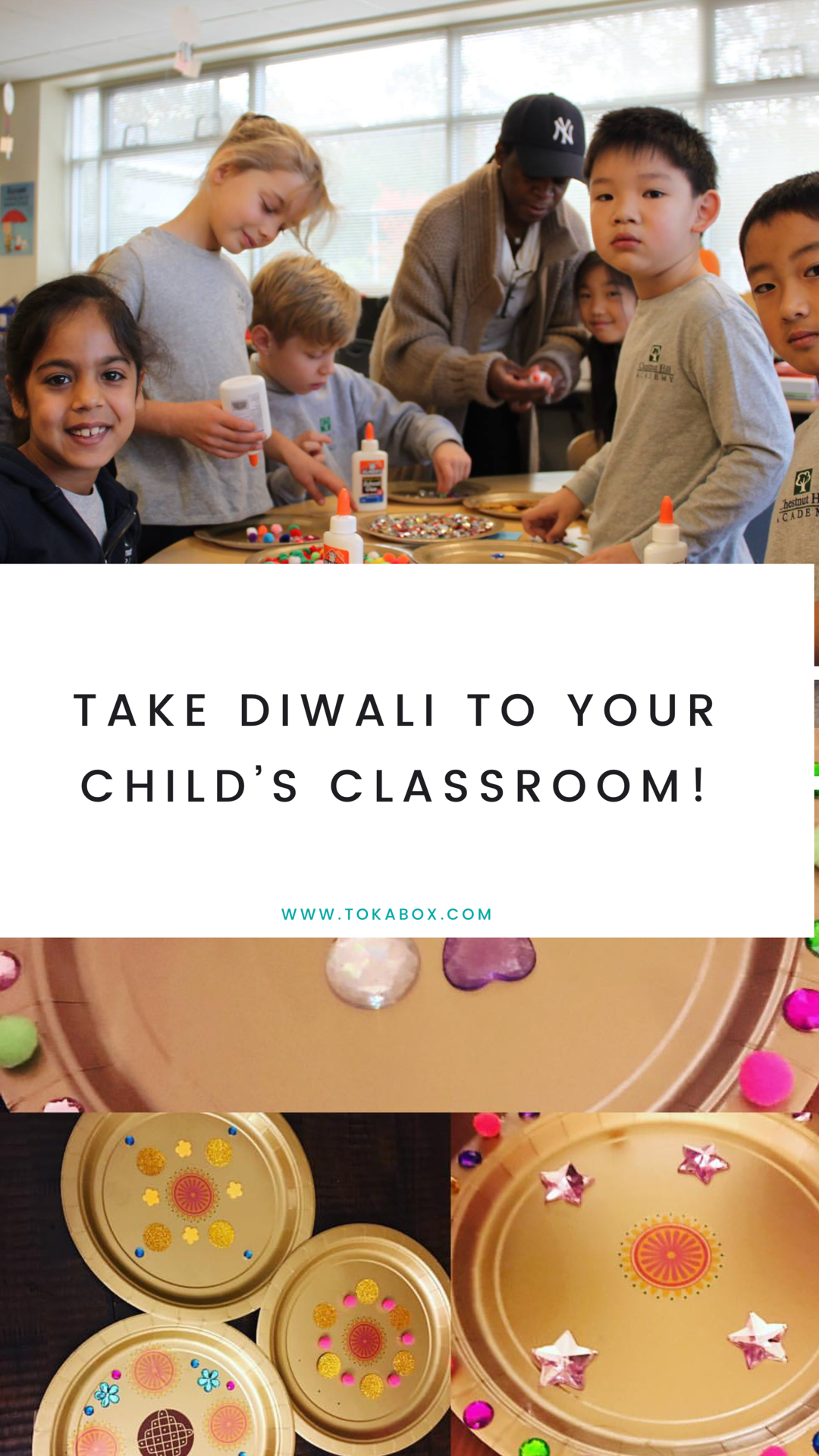 Celebrate Diwali In Your Child S Classroom Kids Classroom Classroom Your Child [ 1920 x 1080 Pixel ]