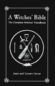 Witches' Bible   Books   Witchcraft books, Wiccan books