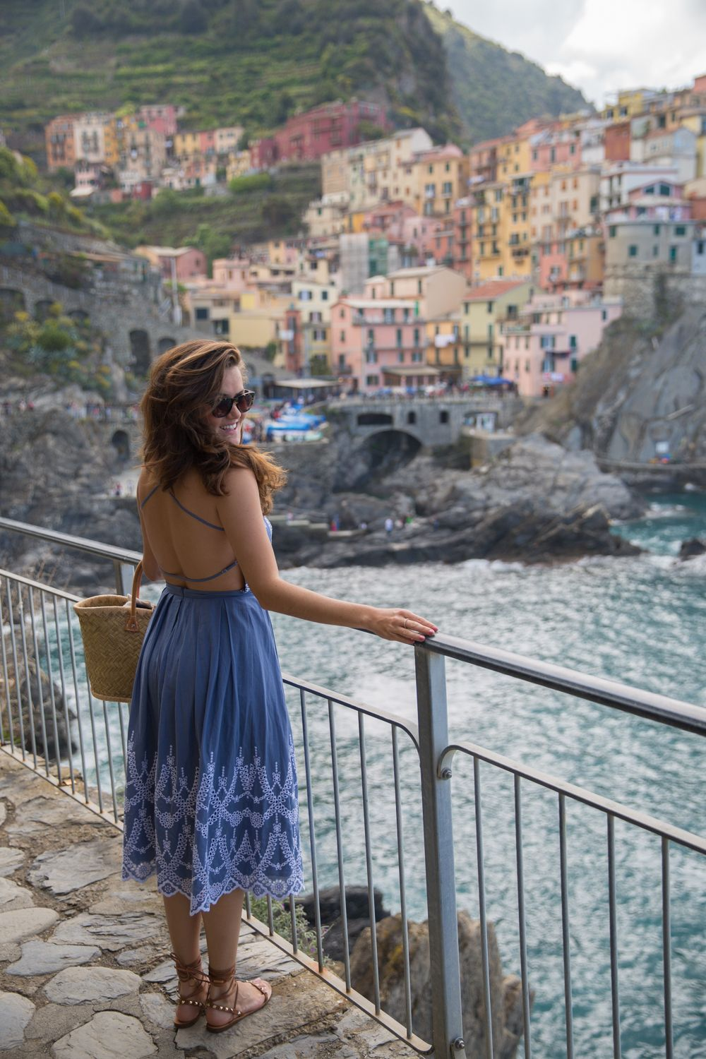 creative outfits for summer in italy 9
