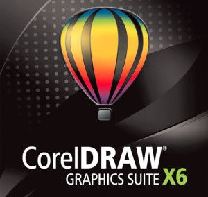 Corel draw 12 portable