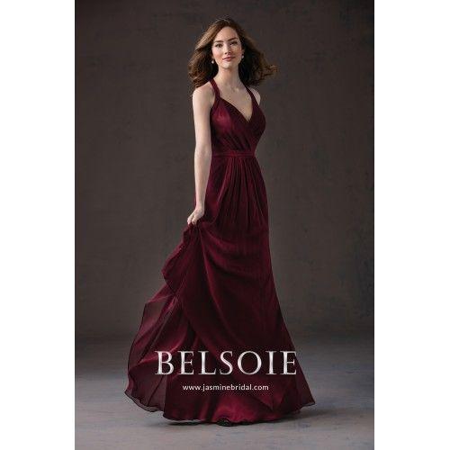 eaba02670f0 Jasmine Belsoie Bridesmaid Dress L184058