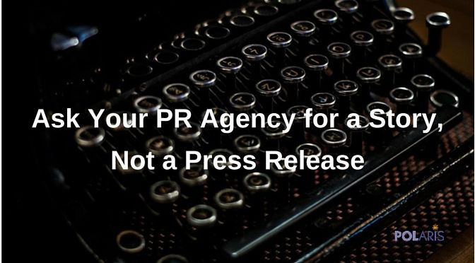 Public relations, or more precisely media relations, can be a tricky business. The art of getting earned media coverage for a product, service or business is not as easy as it sounds.  And while the degree of difficulty varies from brand to brand, the secret to securing editorial is NOT a media re