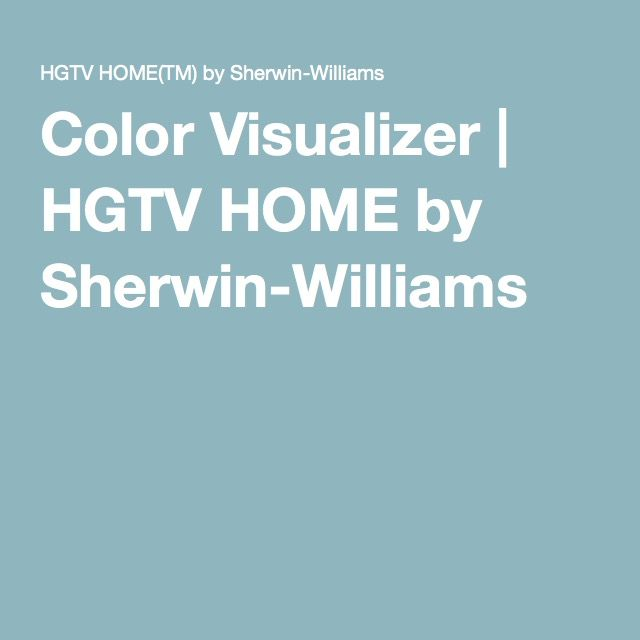 color visualizer hgtv home by sherwin williams sherwin on benjamin moore exterior paint visualizer id=73040
