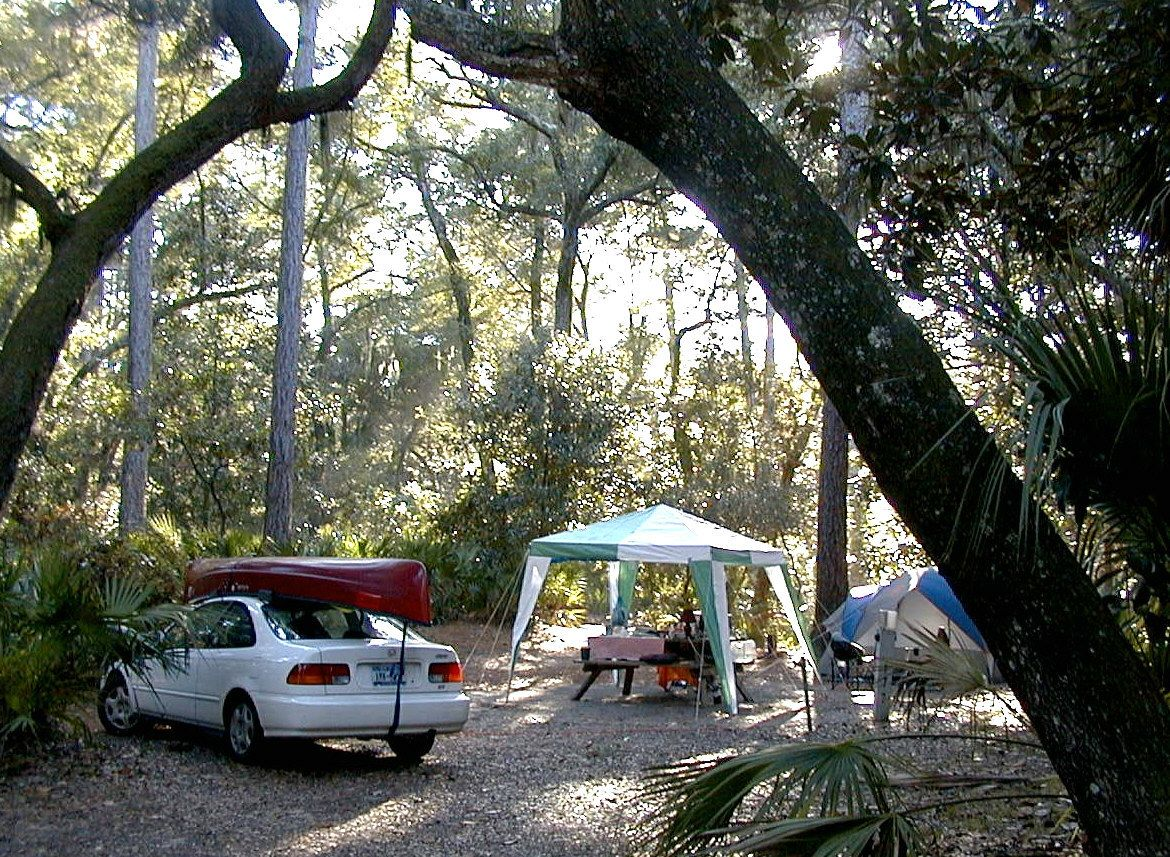 Camping Tips And Tricks For Your Car