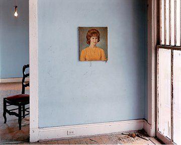 ALEC SOTH New Orleans, LA, 2002 Chromogenic print