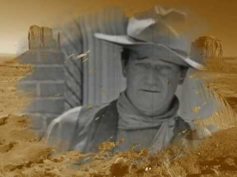 John Wayne Et John Ford Youtube John Ford John Wayne Kung Fu