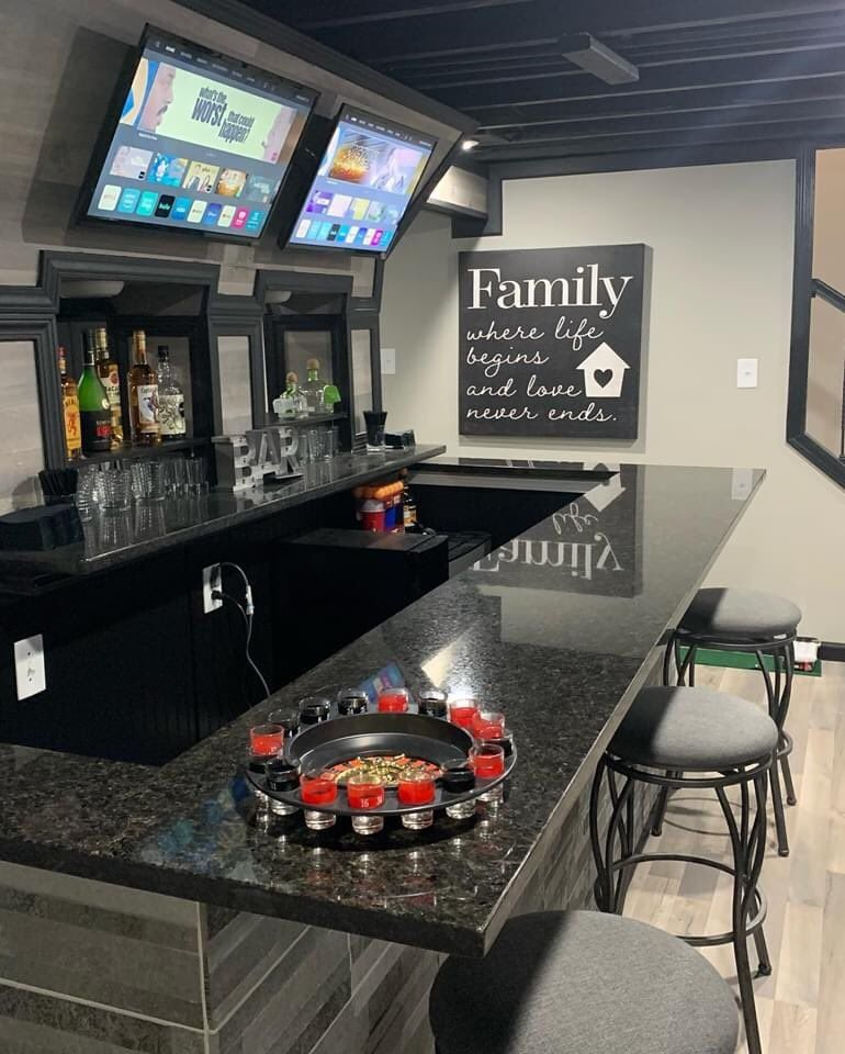 Pin By Danae On Man Cave She Shed Man Cave Home Bar Man Cave Room Man Cave Bathroom