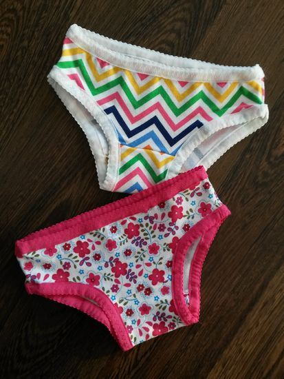 Mädchen Unterhose Nähen Sewing Pinterest Nähen Schnittmuster