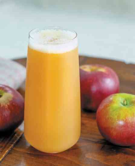 Apple Cider Water Kefir - Real Food - MOTHER EARTH NEWS | Kefir ...