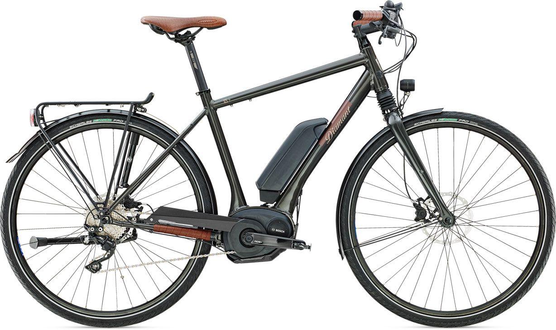 Herren Trekking Tour S Pedelec Bosch Performance Speed Mittelmotor Der Schnelle Newcomer Ideal Fur Alle Die I Fahrrad Xxl Pedelec E Bike Touren
