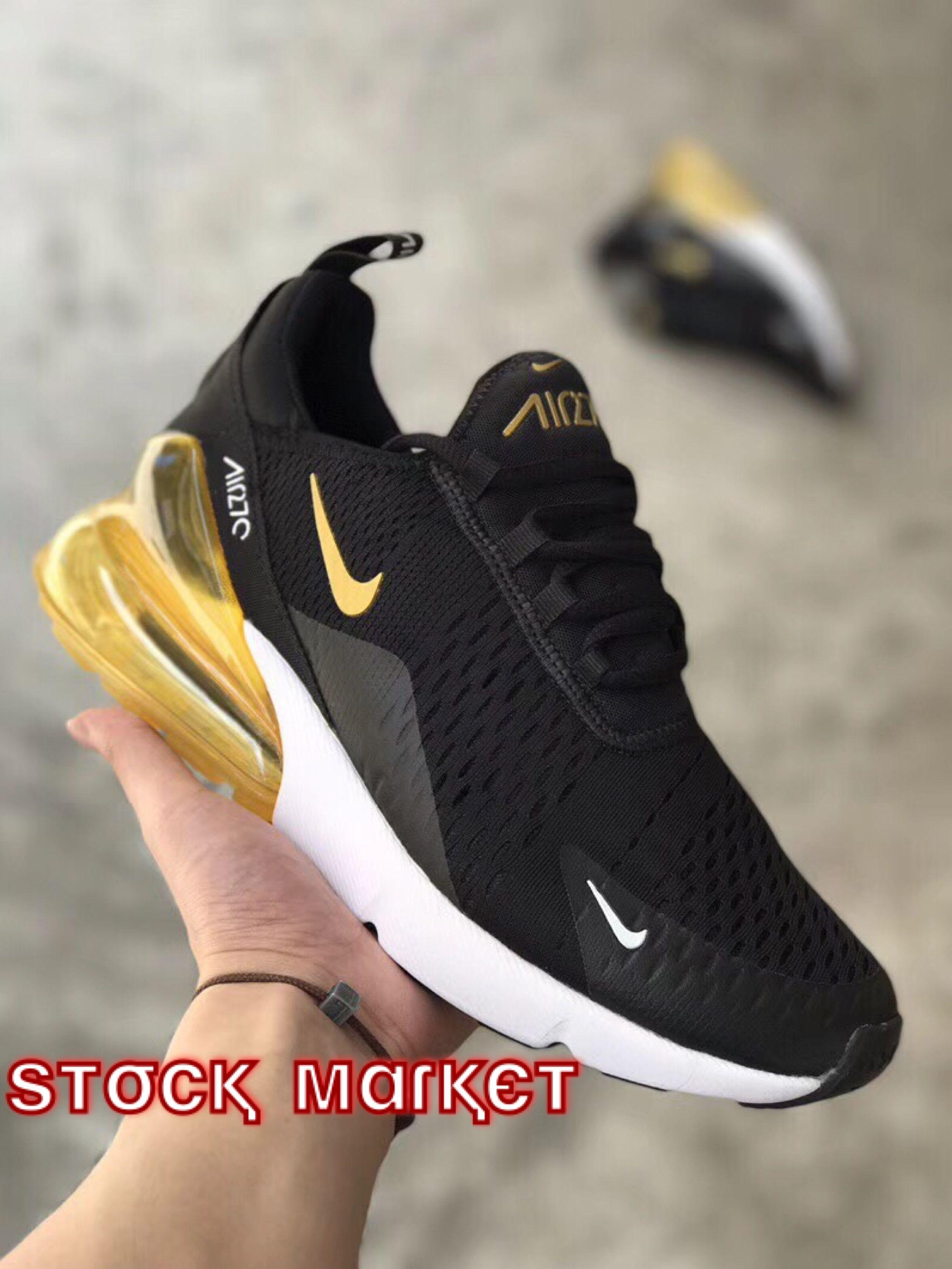 2019 officiel shoes nike air max 270 air fashion