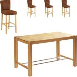 Photo of Bar table sets