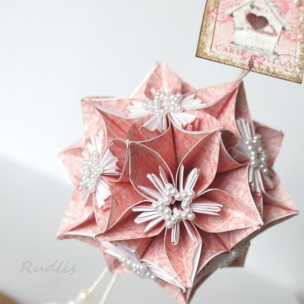 christmas ornament Clever PAPER Crafts Pinterest Christmas