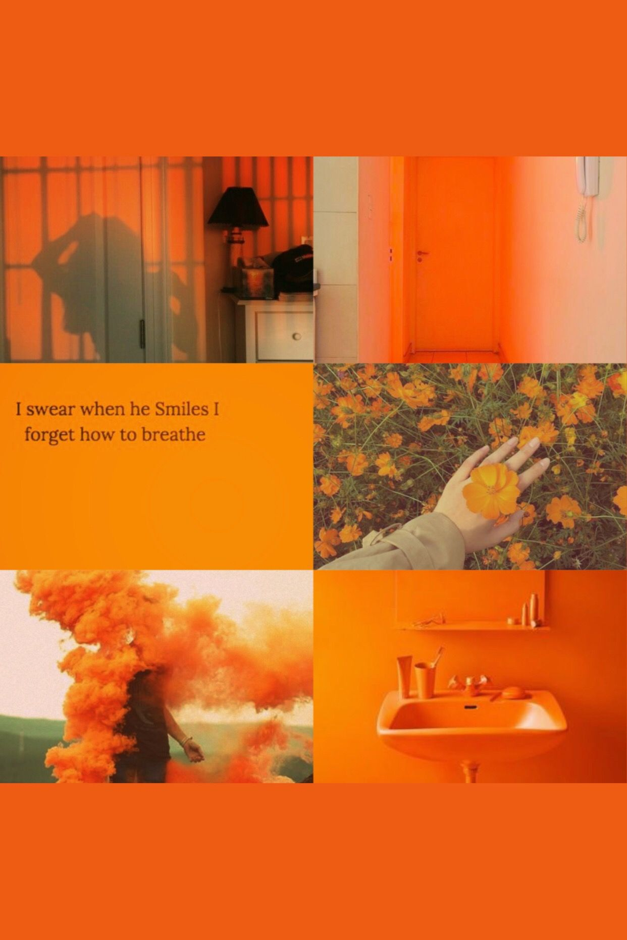 Rex Orange County Aesthetic Wallpapers, Orange County, Blessing