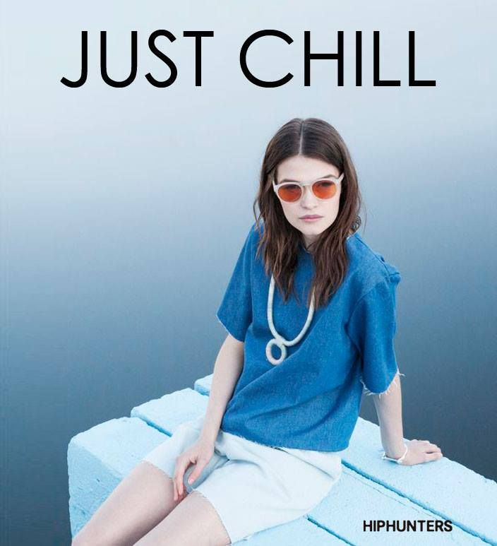 Time to keep it cool! It's Friday already! #cool #chill #FF #TGIF #funfriday