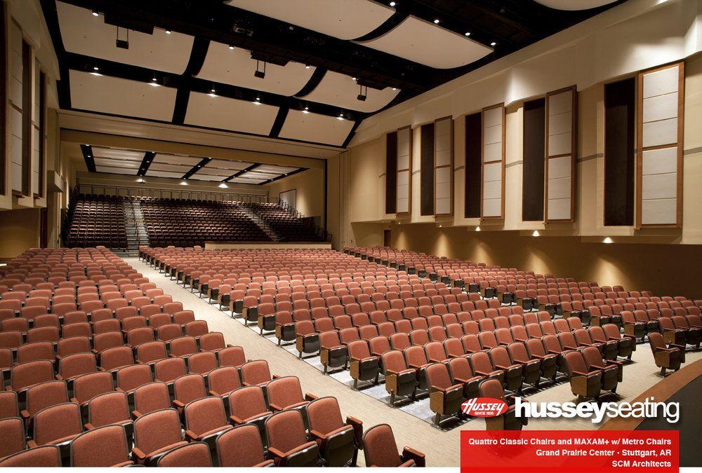 Grand praire center grand prairie auditorium seating