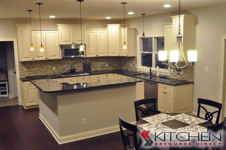 height between upper cabinets and counters the kynochs kitchen. Black Bedroom Furniture Sets. Home Design Ideas