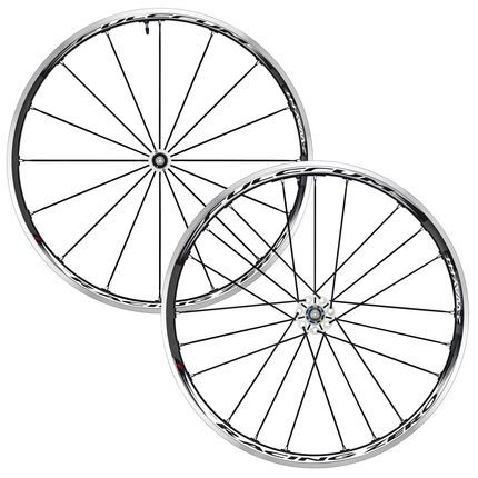 Wiggle | Fulcrum Racing Zero 2-Way Fit Tubeless Wheelset | Performance Wheels