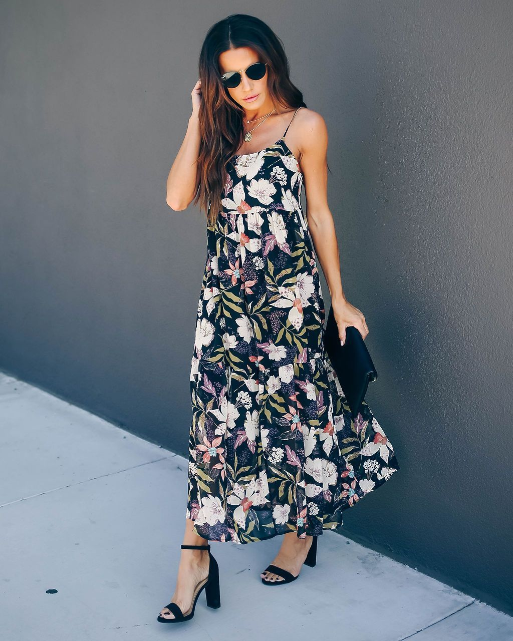 Nothing Holding Me Back Floral Maxi Dress Final Sale Maxi Dress Floral Maxi Dress Dresses [ 1280 x 1024 Pixel ]