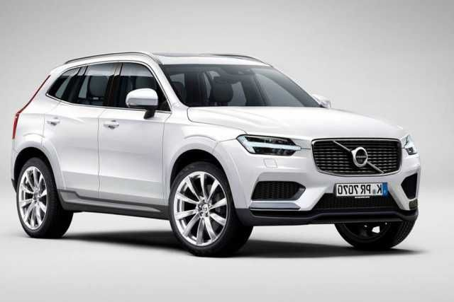 2017 volvo xc60 is going to be introduced in 2016 as the. Black Bedroom Furniture Sets. Home Design Ideas
