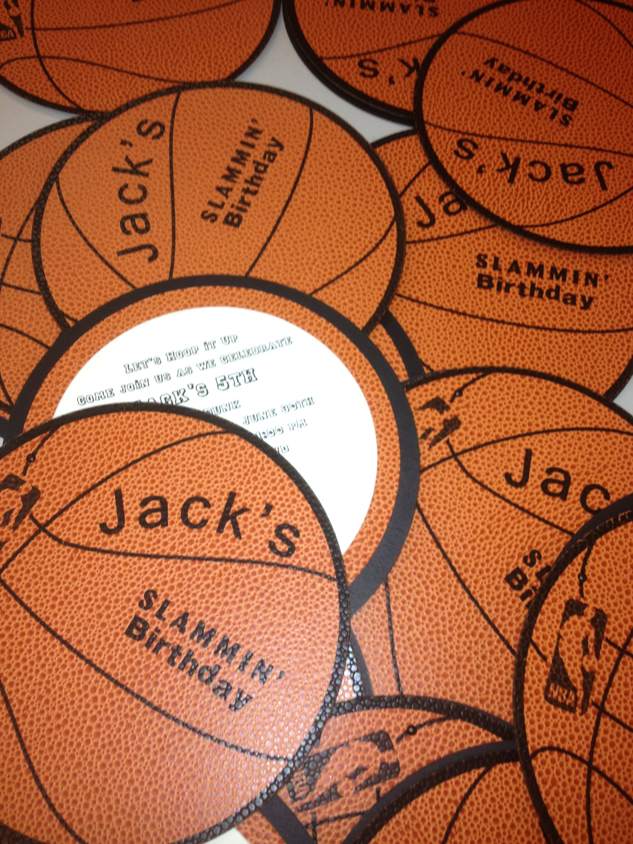 free printable basketball themed party invitations  last night, party invitations