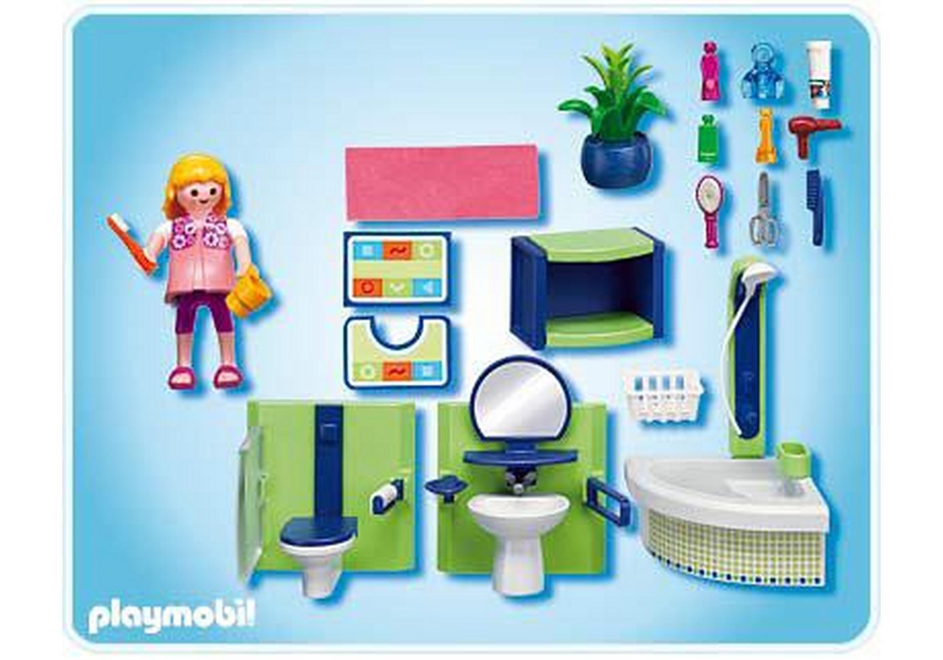Bildergebnis für playmobil bad | saskia | Pinterest | Playmobil