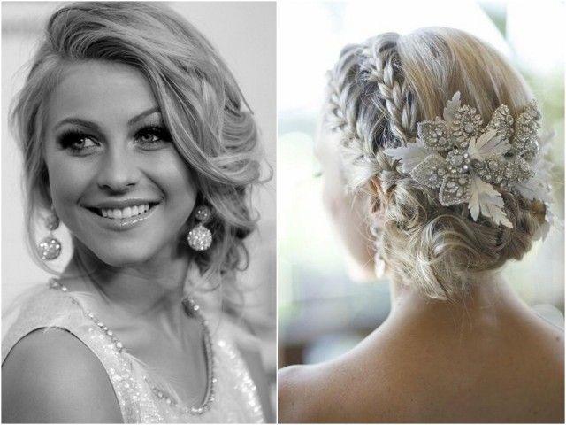 35 Wedding Hairstyles Discover Next Year S Top Trends For: Inspirasjon Brud Og Bryllup