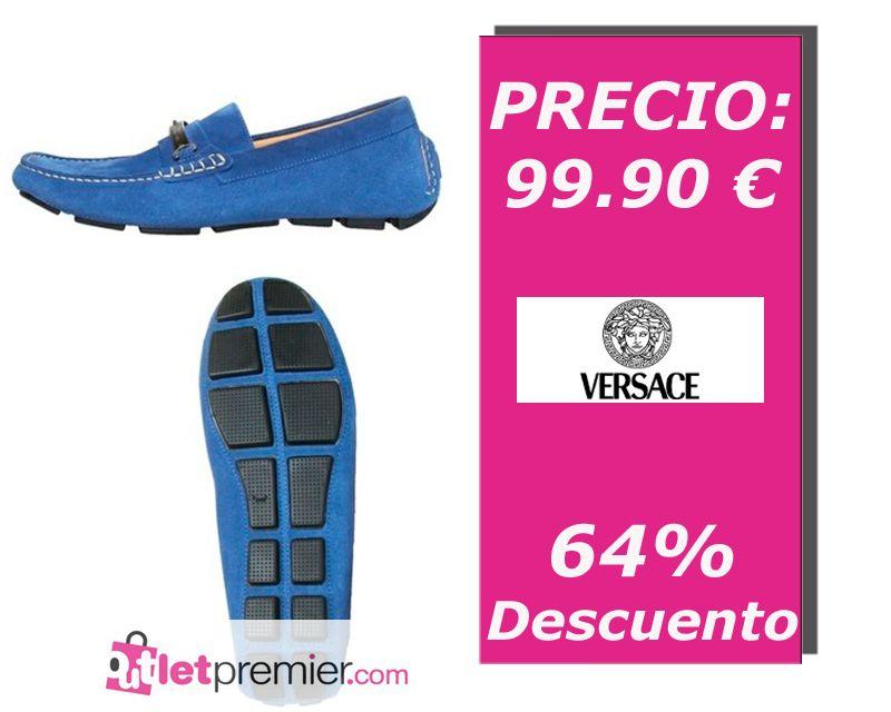 4cf9bbf6ec 99.90€ Zapatos Versace