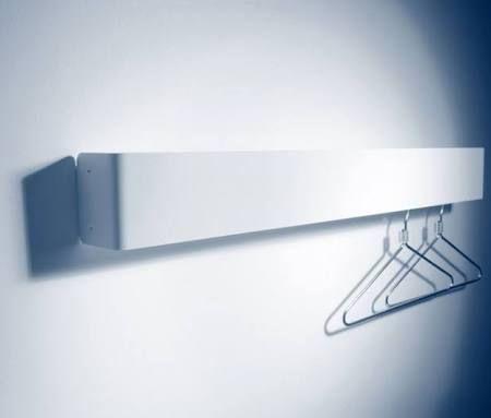 schlichte garderobe - Google-Suche